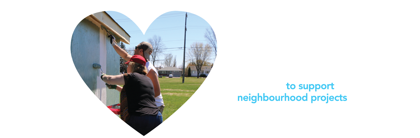 Neighbourhood Projects